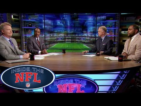 Are the Kansas City Chiefs a Legit Super Bowl Favorite? | Inside the NFL