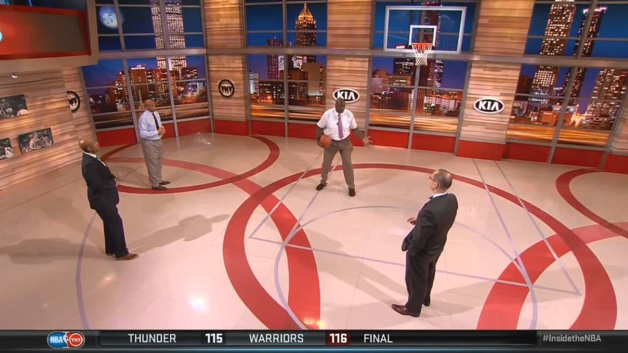 Download Inside the NBA - How to Post Up