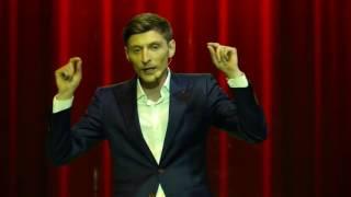 Павел Воля и его Stand Up про жителей Екатеринбурга - 2016 год