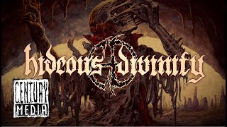 HIDEOUS DIVINITY - Seed of Future Horror (Album Track)
