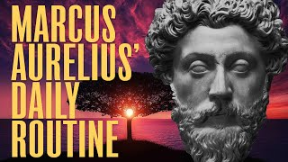 These Were The Habits Marcus Aurelius Practiced Every Day   Ryan Holiday   Daily Stoic