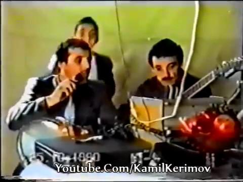 Səxavət M. və Rəhman gitara ARXİV lent yazısı (Mirzə hüseyn segahı) Sexavet Memmedov