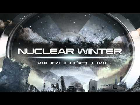 Клип Nuclear Winter - The World Below