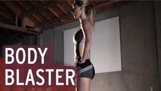 Body Blaster - XFIT Daily