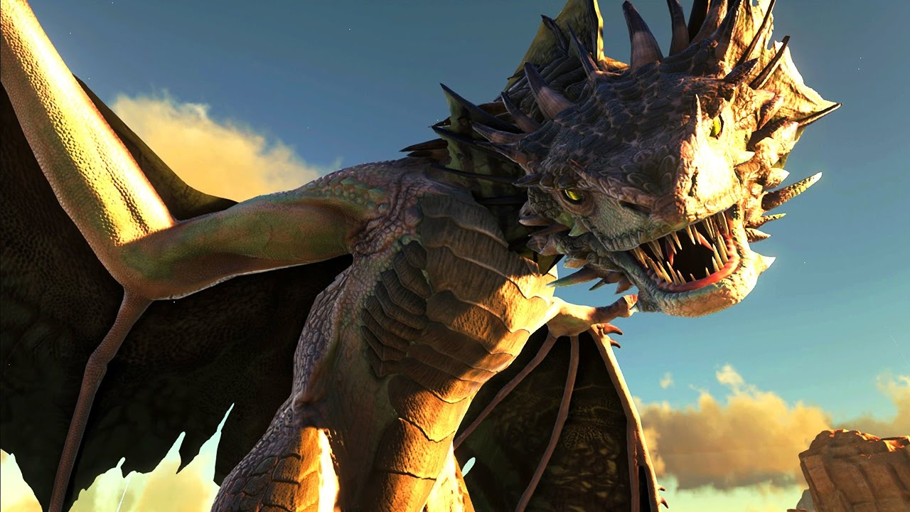 Top 10 Biggest Monsters and Creatures in Ark Survival Evolved: Scorched  Earth