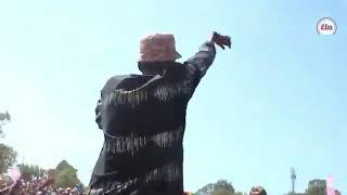 KONO LA JINI MZEE WA SHOW KALI KAAMSHA EFM FUNGAMTAA