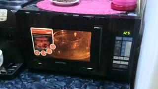 Как пожарить семечки в микроволновке