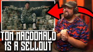 """TOM SOLD OUT 