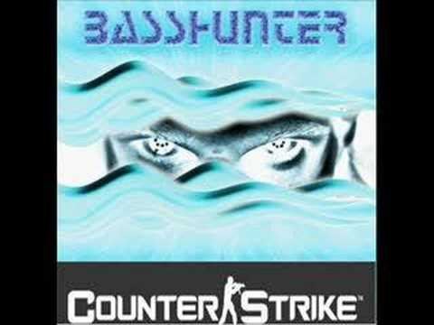 Basshunter - Counter-Strike The MP3