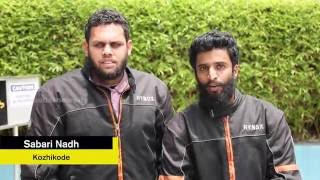 1 Bike, Two Travelers 3 Counties 47 Days | An Adventure Travel by young guys from Kerala