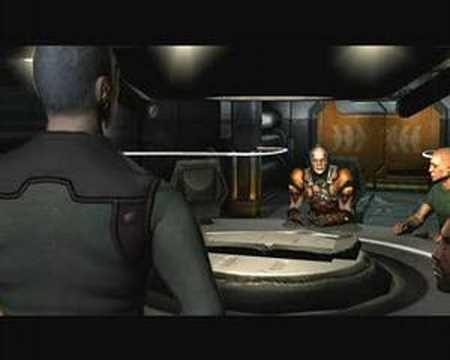 Quake 4 Playthrough: Operation Last Hope  
