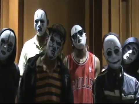 Aka Zaga - Mascaras (Ouroboros)