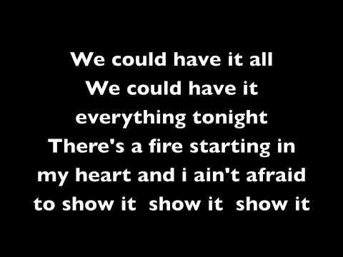 DJ Earworm  2011 World go Boom Lyrics
