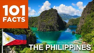 101 Facts About The Philippines