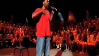 Bobby Mcferrin - Drive (re-synqed)