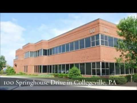 100 Springhouse Drive in Collegeville, PA