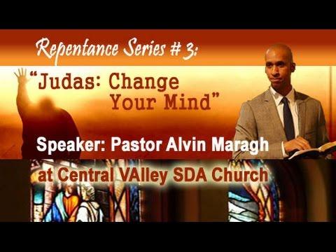 Judas: Change Your Mind