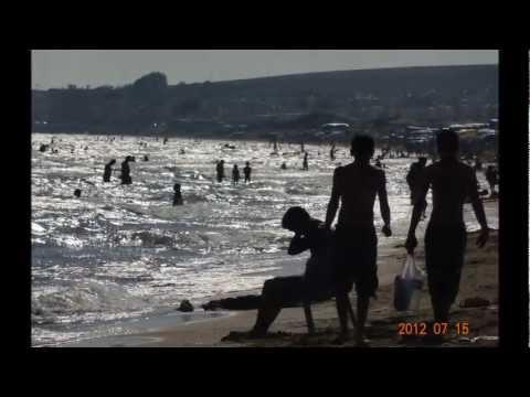 adana  karatas turkiyenin yalanci cenneti turistik ilcesi foto 2012.