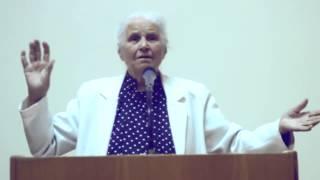 Ioana Mitrea ( tanti Jana din Australia) - vizita la Dumbrava 2013 august