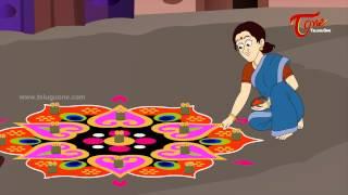 Best Animated Pongal | Sankranthi Greetings 2015