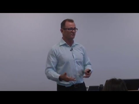 How Olympic Inclusion impacts high performance training - Danny O'Brien