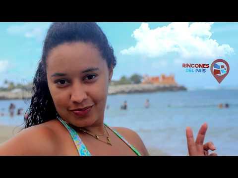 Los Rincones que te pierdes de Republica Dominicana (27 Charcos y Playa cofresi puerto plata)