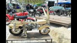 Burapa Bike Week 2011 - Bikes, Bikes, And More Bikes
