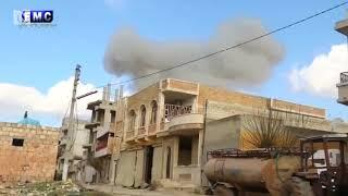 Syrian rebels take down Russian plane, kill pilot