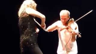 Natalie Macmaster Band & Donnell Leahy September 27 2014