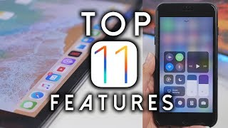 iOS 11 Features: What's New & Overview!