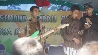 Video [PENSI] Zecurity - Outro (Ending Party) | SMK Farmasi & Dental Asisten Sentosa Dharma Bojonegoro download MP3, 3GP, MP4, WEBM, AVI, FLV Desember 2017