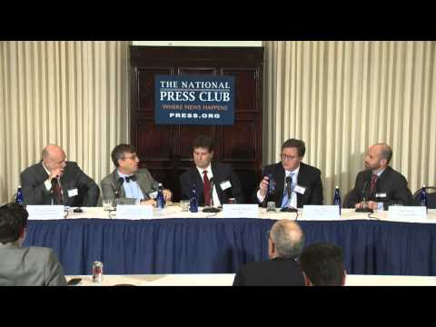 Net Neutrality Policymaker and Stakeholder Panel