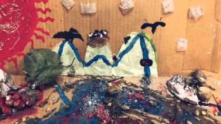 Geologic Time Scale - SWCS Third Grade 2015