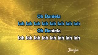 Karaoké Daniela - Elmer Food Beat *