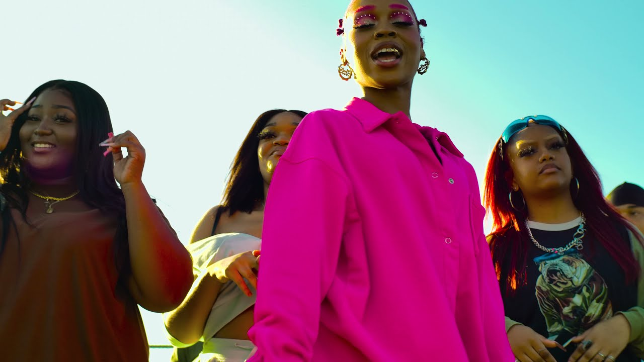 Ebhoni - Rotation [Official Music Video]