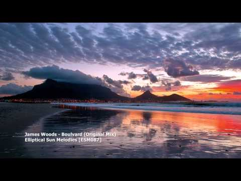 James Woods - Boulvard (Original Mix)[ESM087]