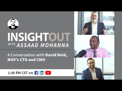 Insight Out with Assaad Mohanna