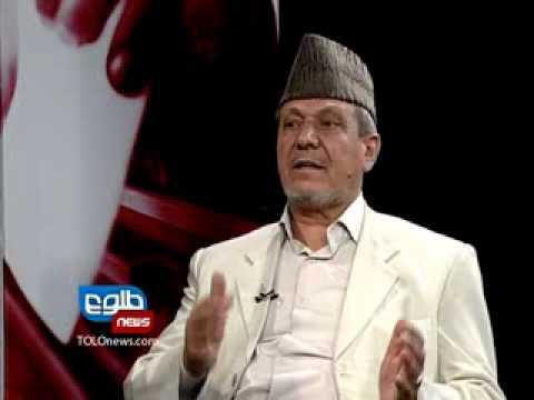 TOLOnews 16 July 2012 FARAKHABAR/فراخبر ۱۶ جولای ۲۰۱۲