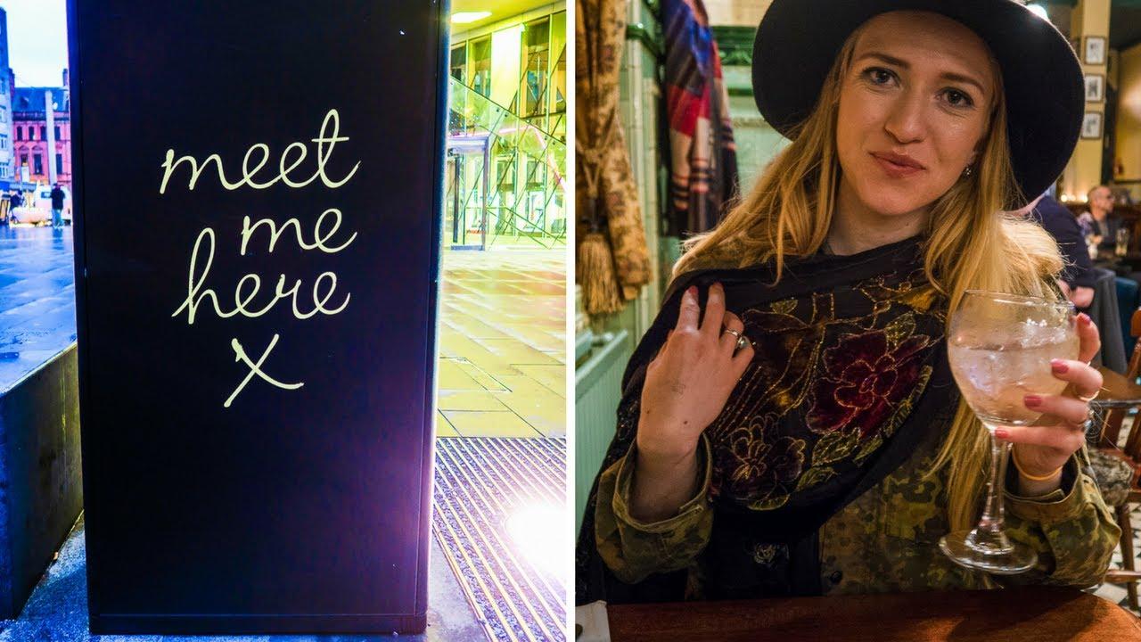 Dating i manchester england