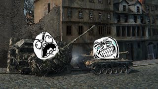 World of Tanks Epic Wins and Fails Ep105