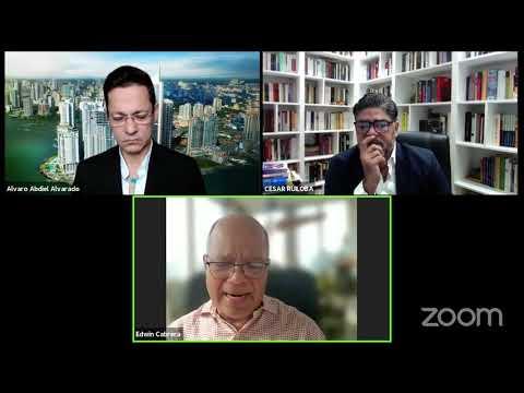 Qué pasó en Radio Panamá? Está en peligro la libertad de expresión?. Edwin Cabrera, habla sin Rodeos