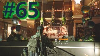The Division│☺-☺-☺-☺│PLAYTHROUGH #65: Centre d
