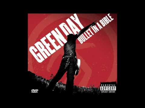 Green Day - Bullet in a Bible - Boulevard Of Broken Dreams (Only Audio) - HD (High Definition)