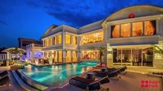 7 Bedroom Signature Villa For Sale in Palm Jumeirah, Dubai