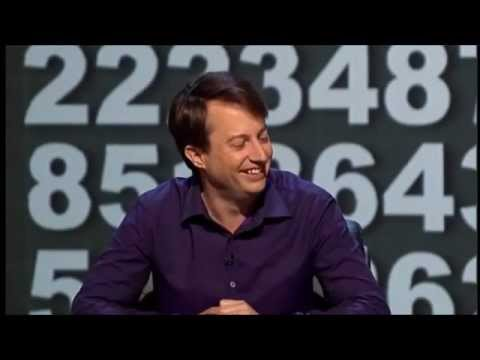 Ramsey theory on QI (Higher Quality)