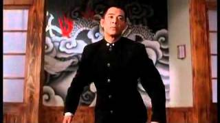 FIST OF LEGEND Trailer Jet Li