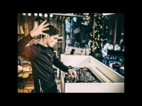 Martin Garrix Stay vs Byte Matt Remix