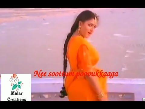 Kushboo & Prabhu | Lyrical | Enakena Piranthava | Super Love Melody Whatsapp Status |Kizhakku Karai