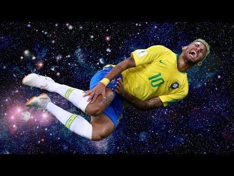 neymar rolling shooting star meme in 2018
