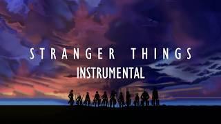 Kygo - Stranger Things Ft. OneRepublic ( INSTRUMENTAL)